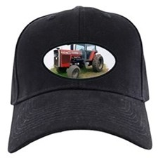 MASSEY FERGUSON silo Baseball Hat