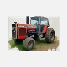 MASSEY FERGUSON silo Magnets