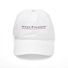 Bernie Sanders President USA V2 Baseball Cap