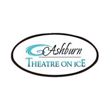 Ashburn Theatre On Ice Patches