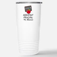 Assistant School Principal gift Travel Mug