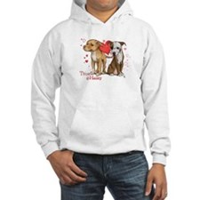 Titus and Hailey Hoodie