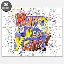 Happy New Year! Puzzle