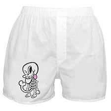 Big Dick Boxer Shorts
