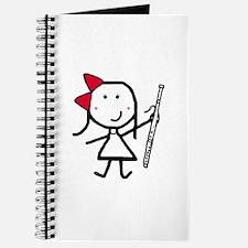 Girl & Bassoon Journal