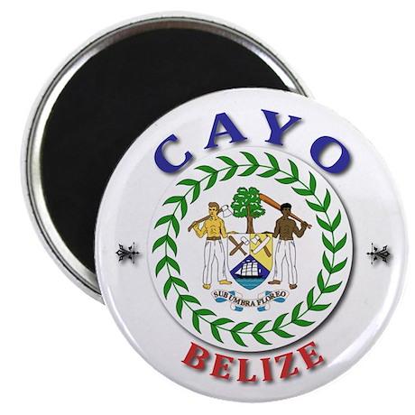 Cayo Magnet