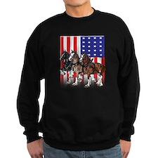Unique Draft Sweatshirt