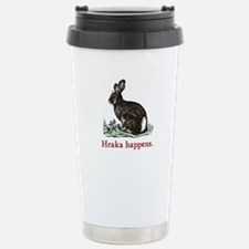 Cute Compost Travel Mug