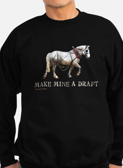 Cute Draft Sweatshirt (dark)