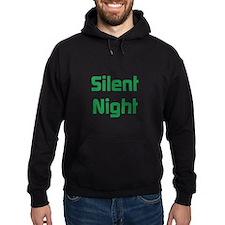 Silent Night Hoodie