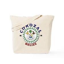 Corozal Tote Bag