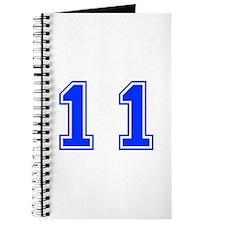 11 Journal