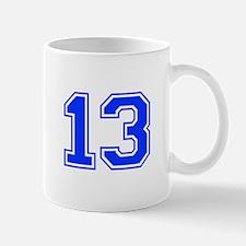 13 Mugs