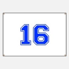16 Banner