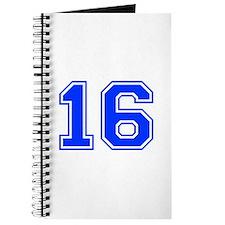 16 Journal