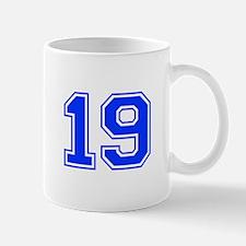 19 Mugs