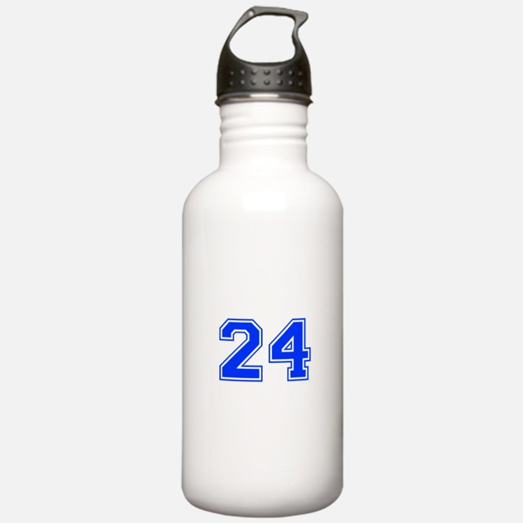 24 Water Bottle