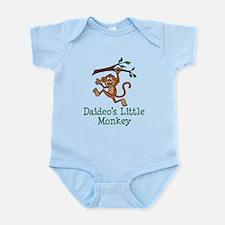 Daideo's Little Monkey Body Suit