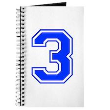 3 Journal