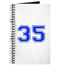 35 Journal