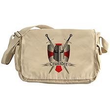 Cute Crusades Messenger Bag