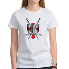 Unique Crusader Tee
