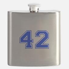 42 Flask