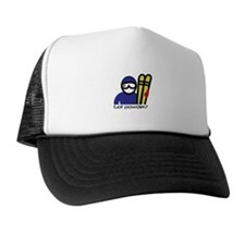 Got Powder Trucker Hat