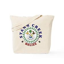 Stann Creek Tote Bag