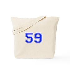 59 Tote Bag
