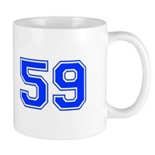 59 Mugs