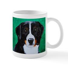 Cute Appenzeller sennenhunde Mug