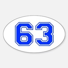 63 Decal