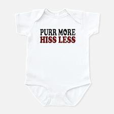 Bengal Purr Infant Bodysuit