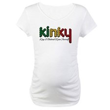 African KINKY Shirt