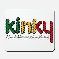 African KINKY Mousepad