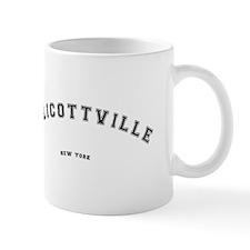 Ellicottville New York Mugs