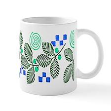 Leafiness Mugs