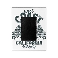West Coast Surfing Picture Frame