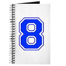 8 Journal