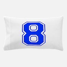 8 Pillow Case