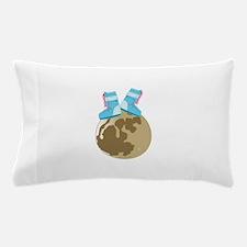 Moon Walk Pillow Case