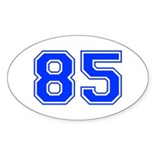 85 Decal