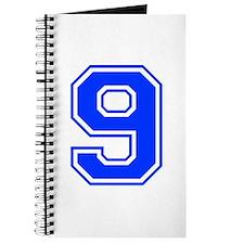9 Journal