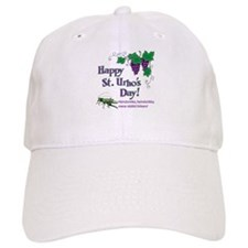 Happy St. Urho's Day Baseball Cap