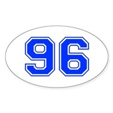 96 Decal