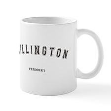 Killington Vermont Mugs