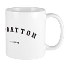 Stratton Vermont Mugs