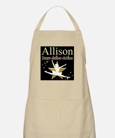 DANCER DREAMS Light Apron