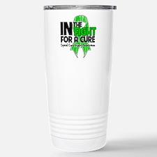 Cure Spinal Cord Injury Travel Mug